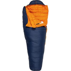 Exped Comfort Sleeping Bag: 25 Degree Down