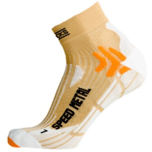 X-Socks Speed Metal Sock