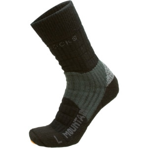 photo: X-Socks Trekking Extra Warm Sock hiking/backpacking sock