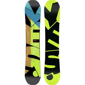 Yes. The Typo Snowboard
