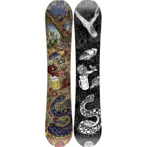 Yes. TDF Snowboard