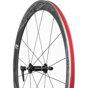 Syncros RR1.5 Carbon/Alloy Wheelset - Clincher