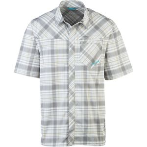 Yeti Cycles Granite Jersey - Short Sleeve - Men's