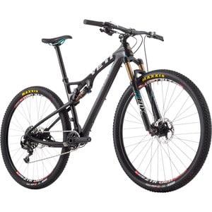 Yeti Cycles ASR Carbon X01 Complete Mountain Bike – 2015