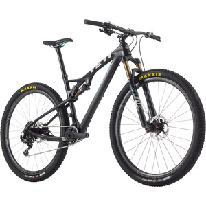 Yeti Cycles ASR Carbon X01 Complete Mountain Bike w/ENVE Wheels - 2015