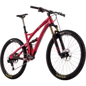 Yeti Cycles Beti SB5c X01 Complete Mountain Bike - 2016