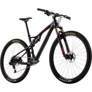Yeti Cycles Beti ASRc X01 Complete Mountain Bike - 2016