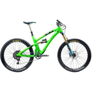 Yeti Cycles SB6 Carbon GX Complete Mountain Bike - 2016