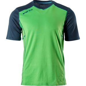Yeti Cycles Tolland Jersey - Short Sleeve - Men's