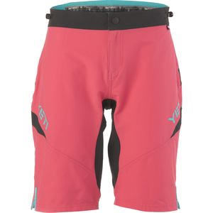 Yeti Cycles Enduro Shorts - Women's