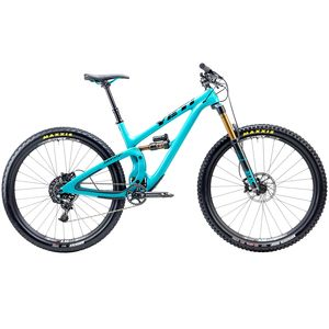 Yeti Cycles SB5.5 Carbon X01 Complete Mountain Bike - 2016 Buy
