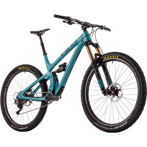 Yeti Cycles SB5.5 Carbon XTR Complete Mountain Bike - 2016
