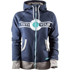 Yeti Cycles Keota Full-Zip Hoodie - Women's