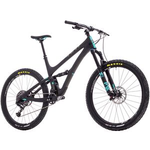 Yeti Cycles SB5 Carbon GX Eagle Complete Mountain Bike - 2018