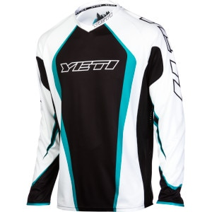 Yeti Cycles Dudley DH Long Sleeve Jersey Best Reviews
