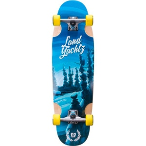 Landyachtz Ripple Ridge Cruiser Board
