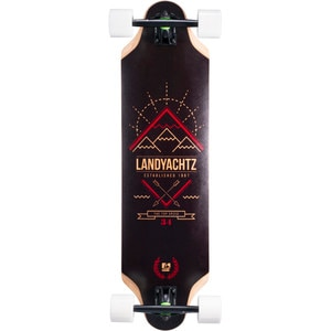 Landyachtz Top Speed Longboard