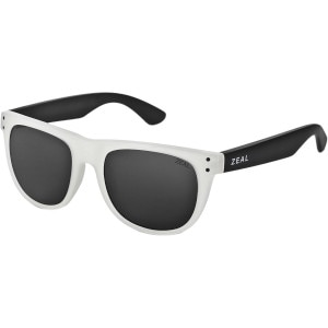 Zeal Ace Sunglasses - Polarized RX Ready
