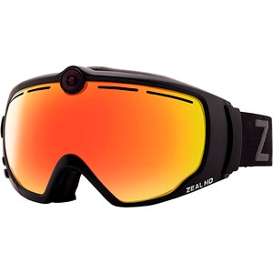 Zeal HD2 Camera Goggles