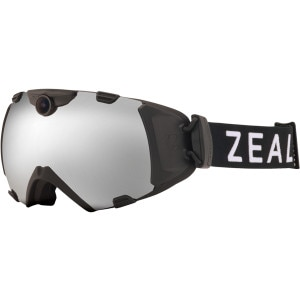 Zeal Base HD Camera Goggle