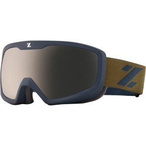 Zeal Tramline Goggle - Polarized Photochromic