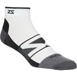 Zensah Peek Running Socks
