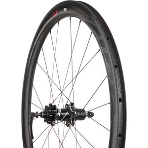 Zipp 303 Firecrest Carbon Clincher Disc Brake Road Wheel