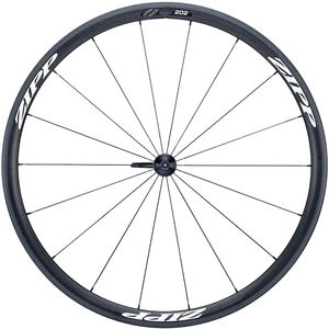 Zipp 202 Carbon Road Wheel - Tubular