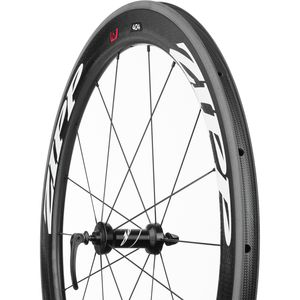 Zipp 404 Firecrest Carbon Clincher Road Wheel