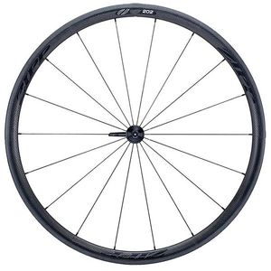 Zipp 202 Carbon Road Wheelset - Tubular
