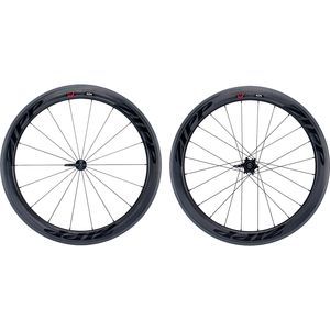 Zipp 404 Firestrike Carbon Road Wheelset - Tubular