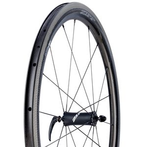 Zipp 303 NSW Carbon Clincher Road Wheelset