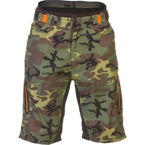 ZOIC Ether Camo Shorts - Men's