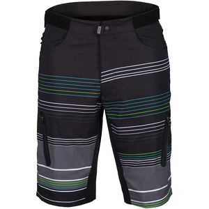 ZOIC Ether Enduro Short - Without Liner - Men's
