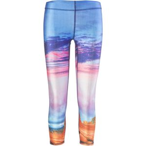 Terez Utah Capri Tight - Women's