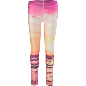 Terez Neon Sunset Tights - Women's