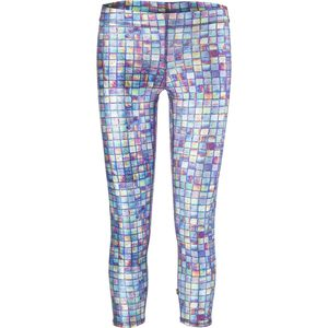 Terez Mosaic Tile Capri Tight - Women's