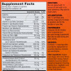 Acli-Mate Mountain Carton - 30-Pack Supplement Facts