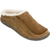 Acorn Roam Sheep Mule Slipper - Men's