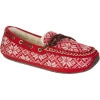 Acorn Nordic Moc Slipper - Women's