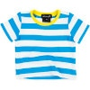 A For Apple Limited Stripe T-Shirt - Short-Sleeve - Infant Boys'