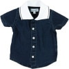 A For Apple Limited Tencel Polo Shirt - Short-Sleeve - Infant Boys'