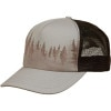 Ambler Treeline Trucker Hat