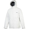 Analog Airlock Down Jacket - Men