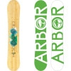 Arbor Push Snowboard - Women's