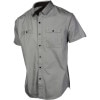 Arbor Mulholland Shirt - Short-Sleeve - Men's