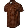 Arbor Figueroa Shirt - Short-Sleeve - Men's