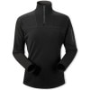 Arc'teryx Rho LTW Zip-Neck Top - Women's
