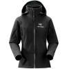 Arcteryx Gamma SV Hooded Jacket -  Womens