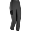 Arc'teryx Rho AR Boot Cut Bottom - Women's